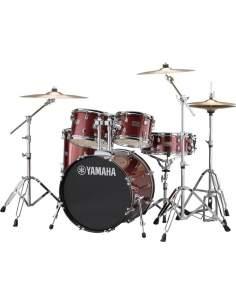 Akustiniai būgnai Yamaha RDP2F5 + lėkštės