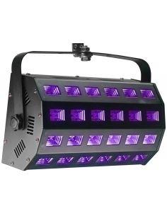 Didelės galios LED UV efektas 100W