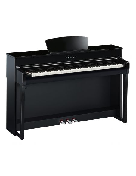Skaitmeninis pianinas Yamaha CLP-735 PE