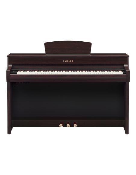 Skaitmeninis pianinas Yamaha CLP-735 R