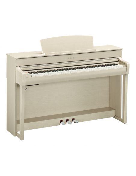 Skaitmeninis pianinas Yamaha CLP-745 WA