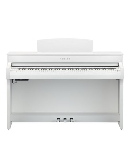 Skaitmeninis pianinas Yamaha CLP-745 WH
