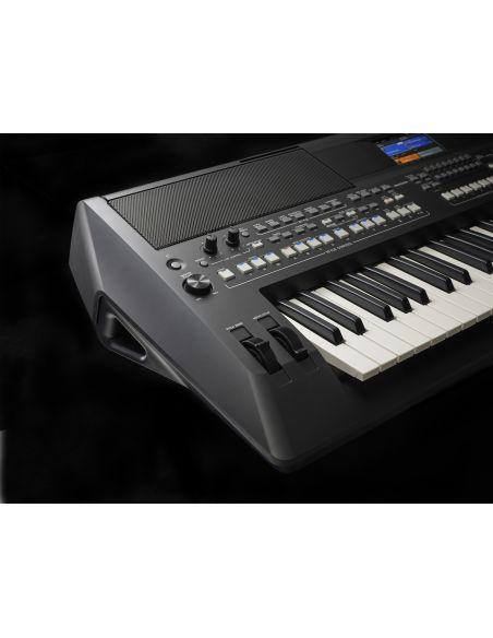 Sintezatorius Yamaha PSR-SX600