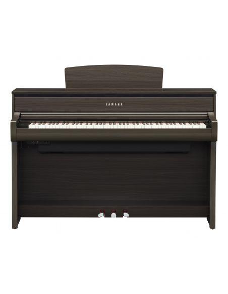 Skaitmeninis pianinas Yamaha CLP-775 DW