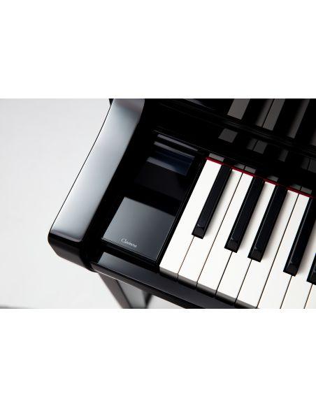 Skaitmeninis pianinas Yamaha CLP-775 PE