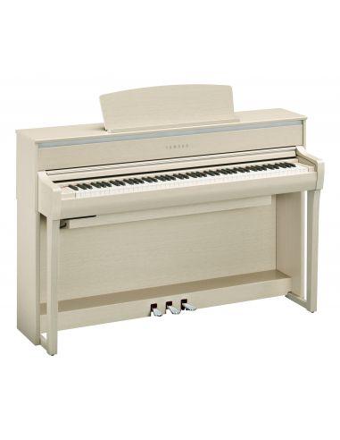 Skaitmeninis pianinas Yamaha CLP-775 WA