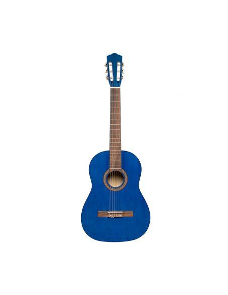 Klasikinė gitara Stagg SCL50 1/2 BLUE