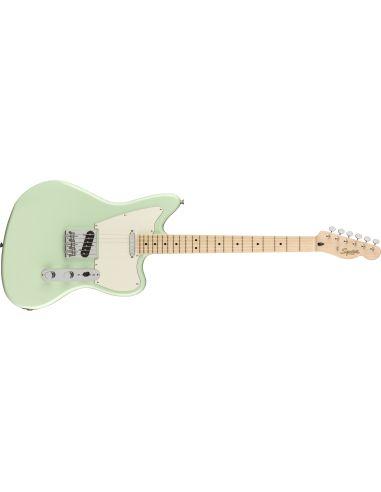 Elektrinė gitara Fender SQ Paranormal Offset Tele SFG