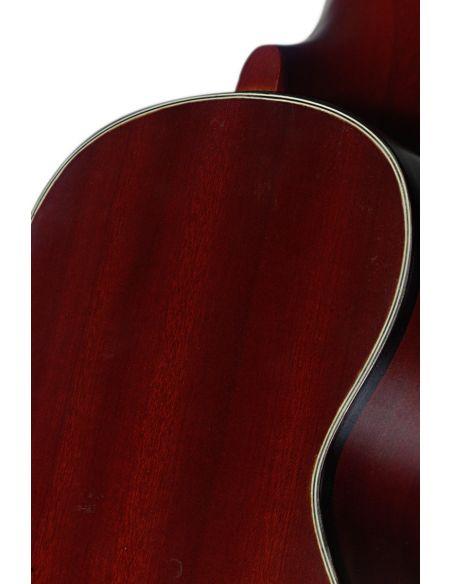 Soprano ukulėlė Stagg US40-S