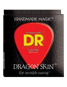 DR Electric Dragon-skin .010