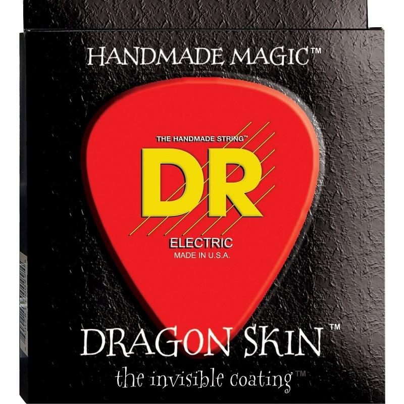 DR Electric Dragon-skin .010