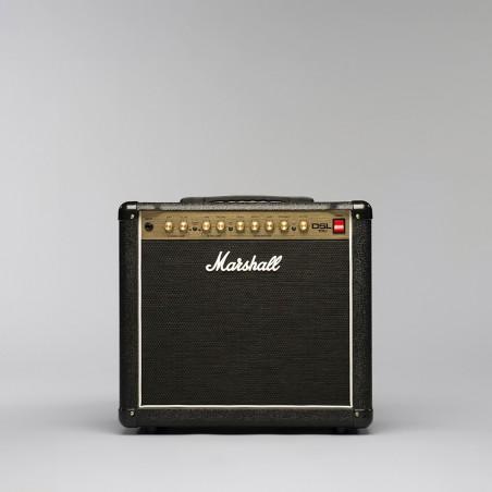 Kubas el. gitarai Marshall DSL15C