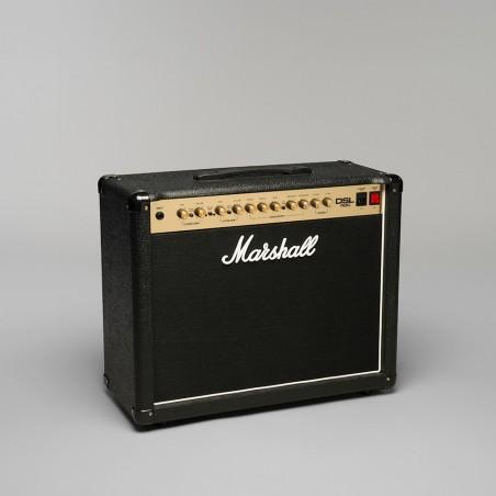 Kubas el. gitarai Marshall DSL40C