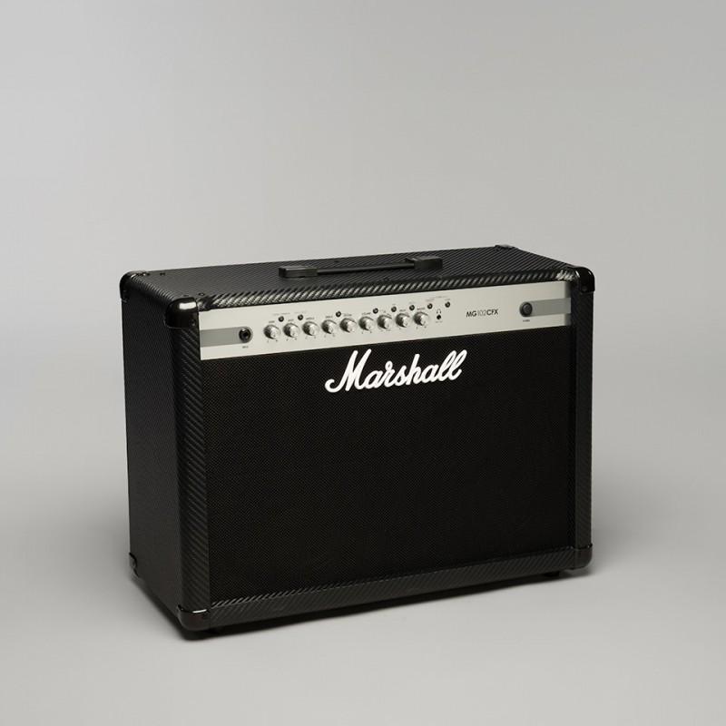 Kubas el. gitarai Marshall MG102CFX