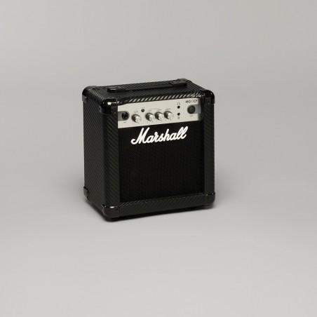 Kubas el. gitarai Marshall MG10CF
