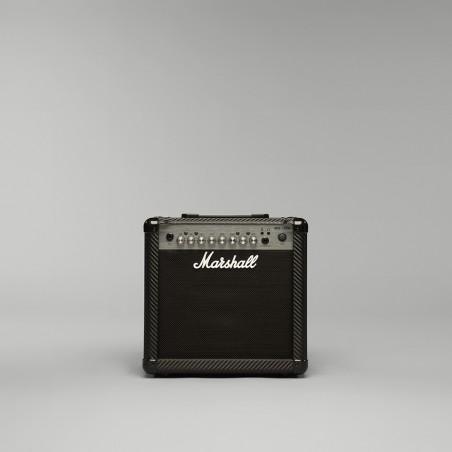 Kubas el. gitarai Marshall MG15CFX