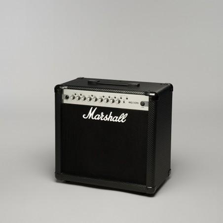 Kubas el. gitarai Marshall MG50CFX
