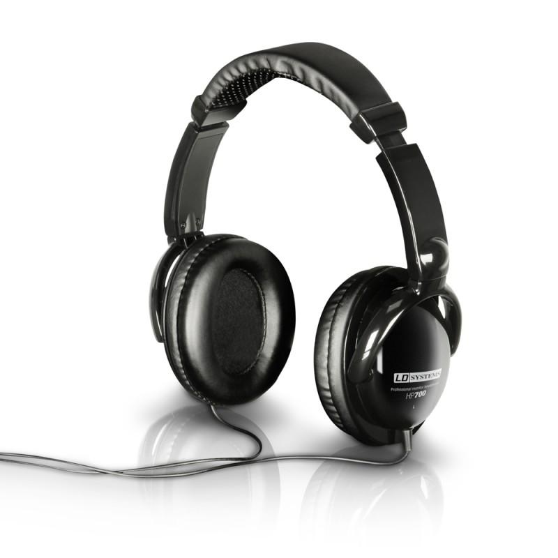 LD HP700