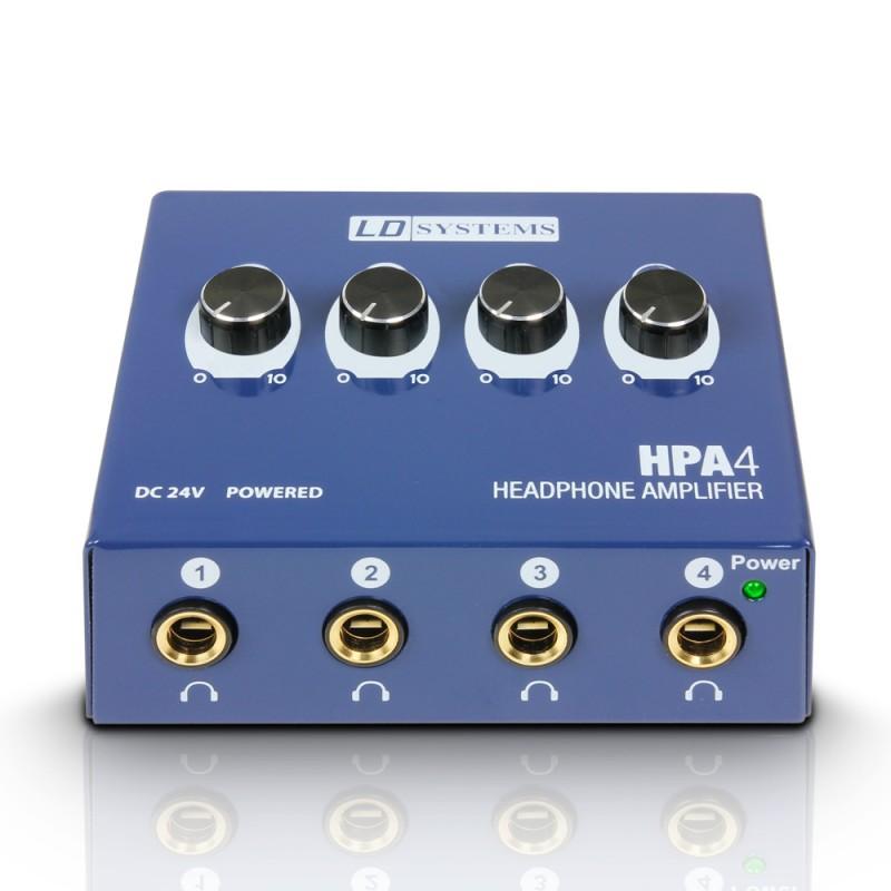 LD HPA4