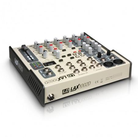 LD LAX1002D