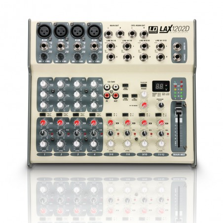 LD LAX1202D