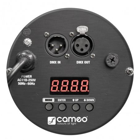 Prožektorius Cameo Studio PAR 64 18x8W