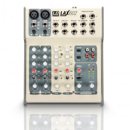 LD LAX602