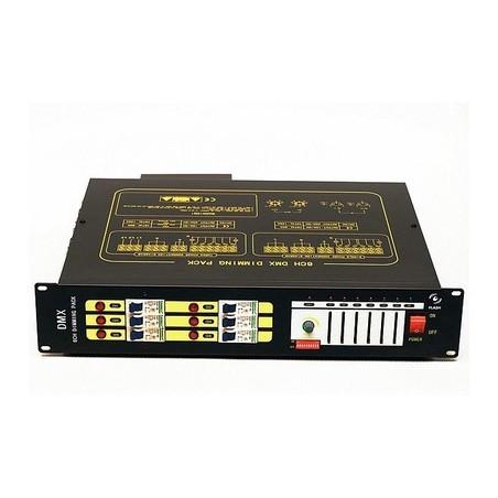 Dimeris Flash F70059890 20A 6ch