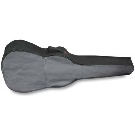 Dėklas ak. gitarai Stagg STB-1 W