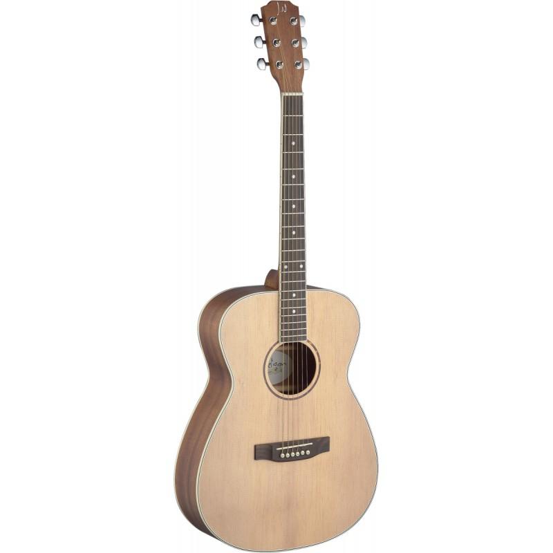 Ak. gitara James ASY-A