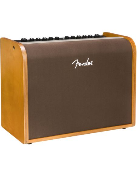 Kubas akustinei gitarai Fender Acoustic 100