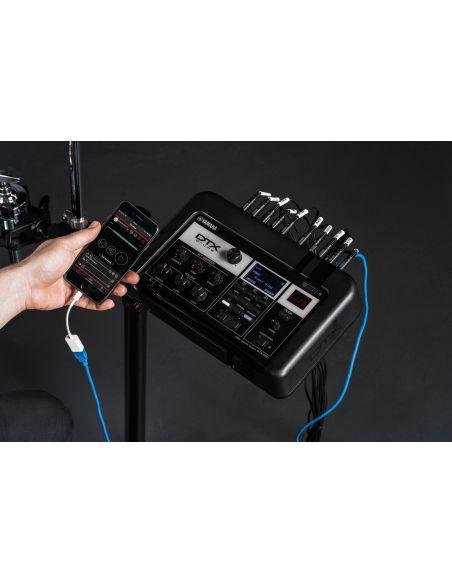Yamaha DTX6K2-X elektroniniai būgnai