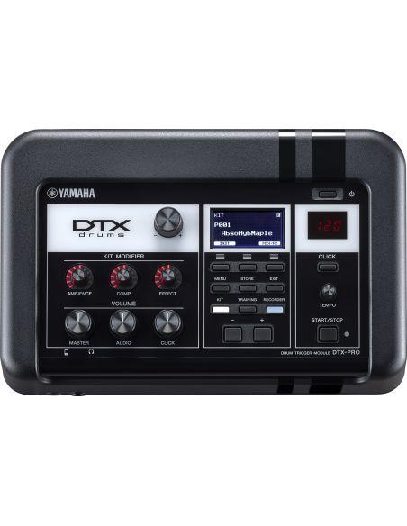 Yamaha DTX6K3-X elektroniniai būgnai