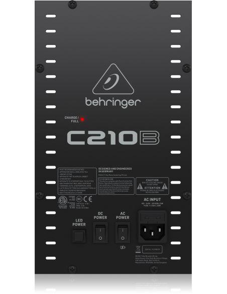 Kolonėlė su akumuliatoriumi Behringer C210B