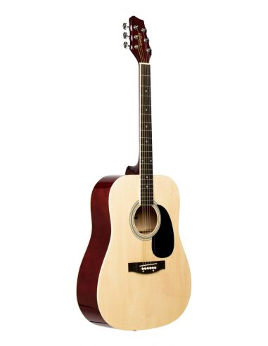 Acoustic guitar Stagg SA20D NAT