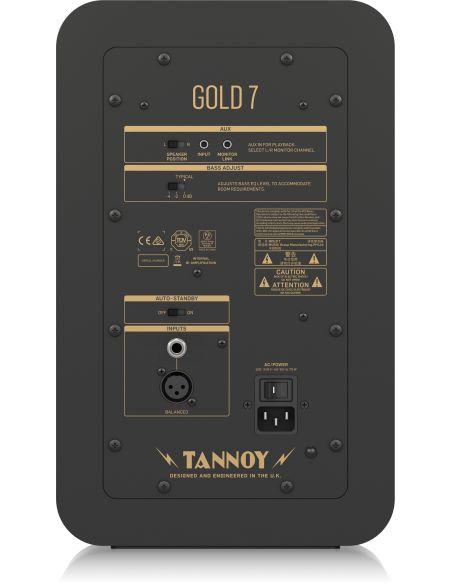 Kolonėlė Tannoy Gold 7