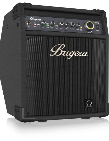 Kubas bosinei gitarai Bugera BXD12