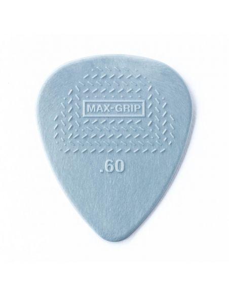 Mediatorius Dunlop Max Grip standart (įvairių storių)