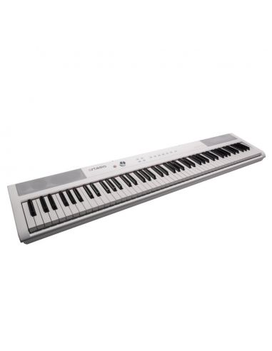 Skaitmeninis pianinas Artesia Performer (baltas)