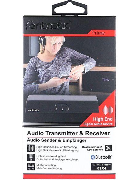 Bluetooth imtuvas - siųstuvas Fontastic RTX-4