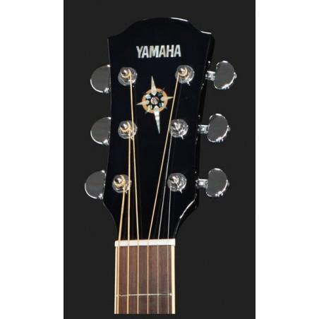 El. ak. gitara Yamaha CPX500III BL