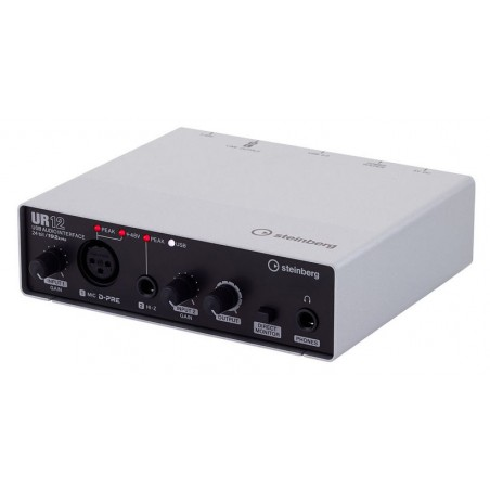 Audio Interface Steinberg UR12