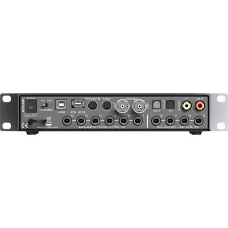 RME FireFace UCX