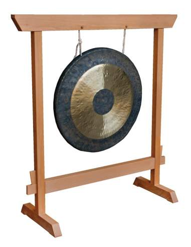 Gong stand L