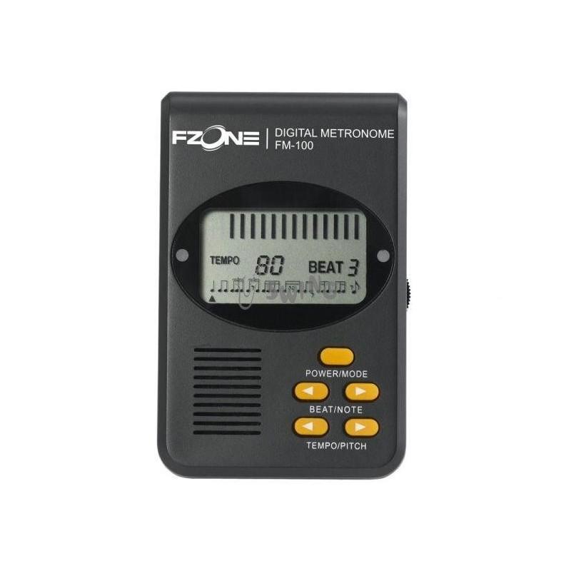 Metronomas Fzone FM100