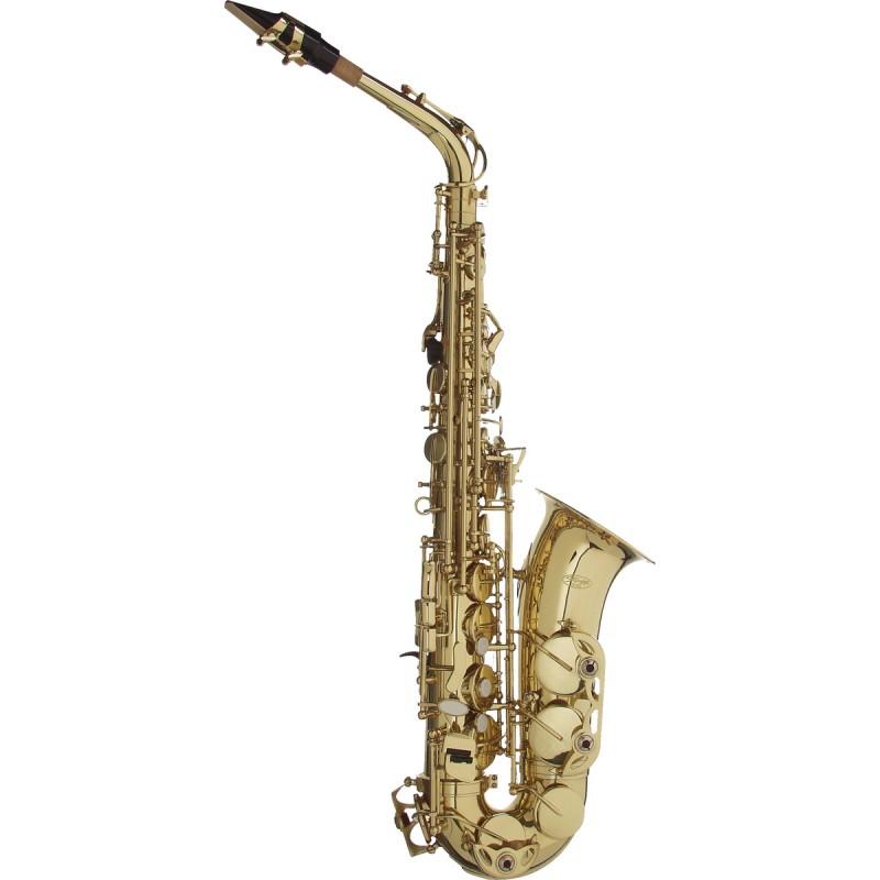 Saksofonas Altas Stagg WS-AS215S
