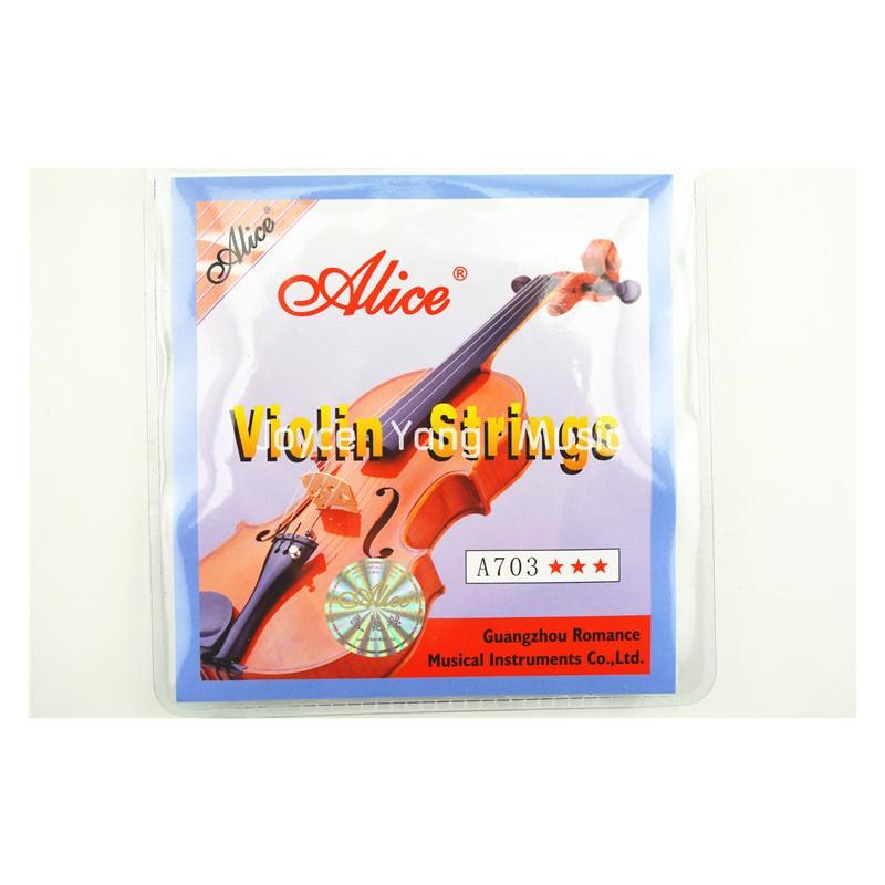 Stygos smuikui ALICE A703