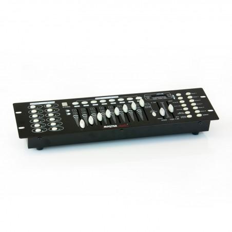 DMX pultas Master Audio SM006