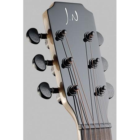 Ak. gitara James SCO