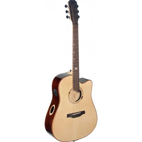 Ak. gitara James ELI-D
